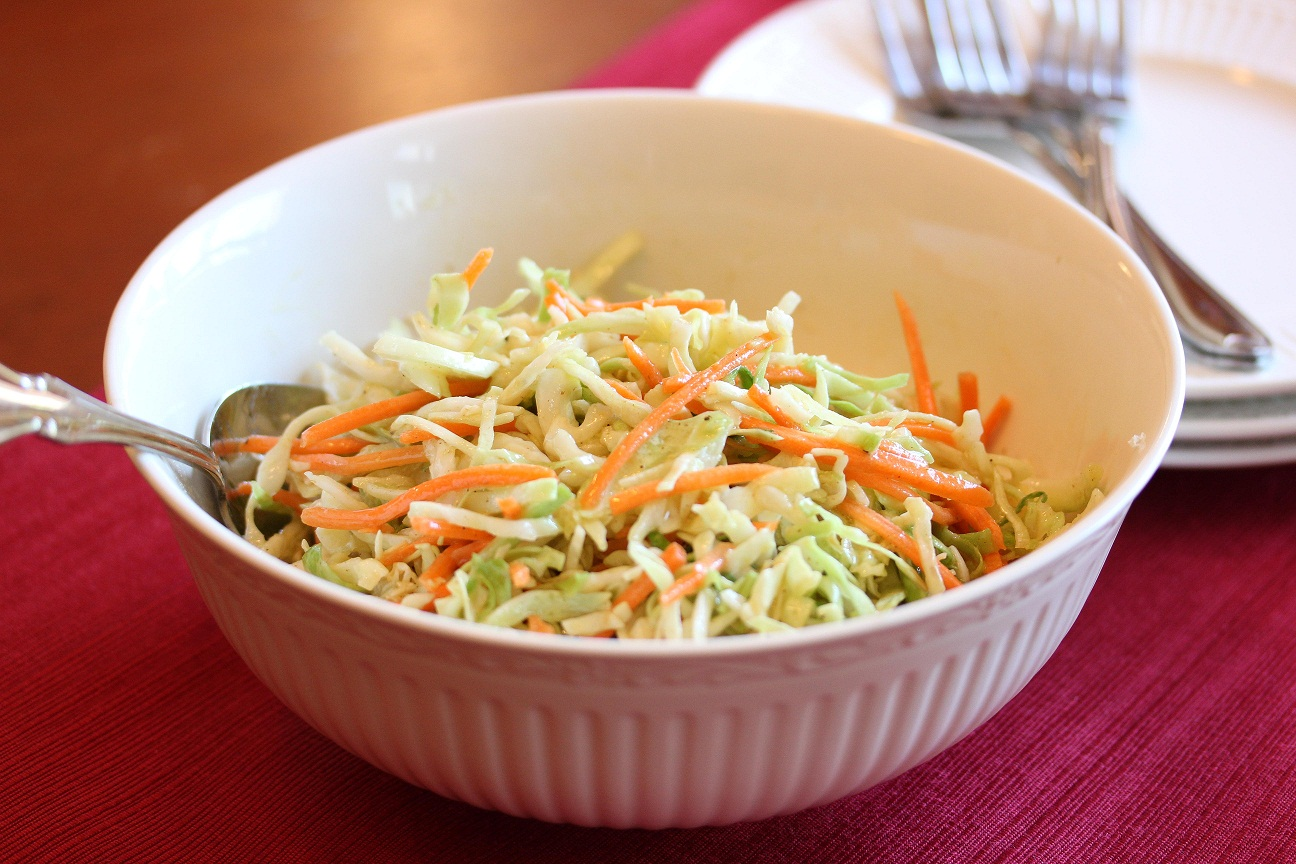 slaw recipe zesty green bean slaw recipe key ingredient green beans ...