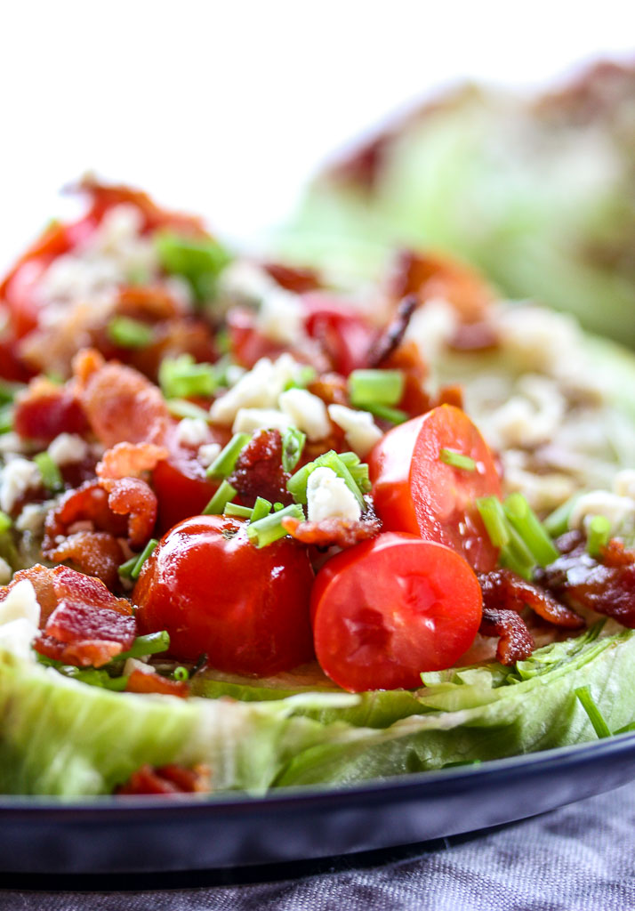 4498e.jpg-4498Lisa's Dinnertime Dish: Steakhouse Wedge Salad with a Twist