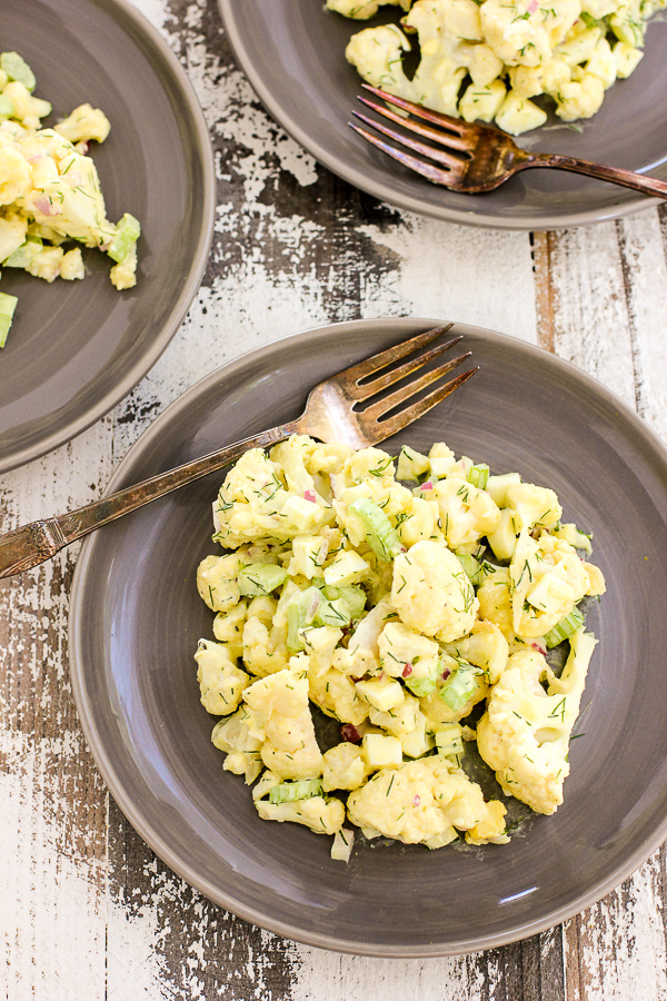 Potato Salad Recipe No Egg Dill